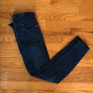 Seven For All Mankind Ankle Skinny